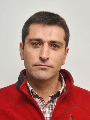 Manuel Dominguez