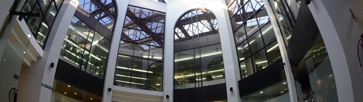 Biblioteca Santa Teresa